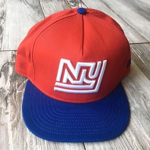 New Era NFL NY Giants Snapback